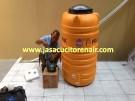 Jasa instalasi pemasangan pipa, toren -tangki air ,pompa air