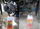 GRESS Cairan pembersih blok mesin